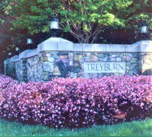 Treyburn